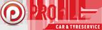 Profile Car & Tyreservice